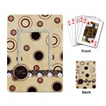 You ve Stolen My Heart Playing Cards 1 - Playing Cards Single Design