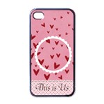 iPhone 4 Case - This is Us - Apple iPhone 4 Case (Black)