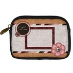 You ve Stolen My Heart Camera Bag 1 - Digital Camera Leather Case