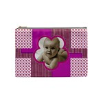 Heart Candy Medium Cosmetic Bag - Cosmetic Bag (Medium)