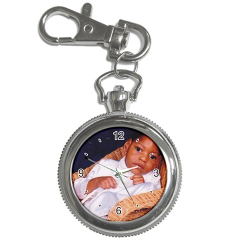 By Bobby White   Key Chain Watch   Wujad3b3c4bl   Www Artscow Com Front