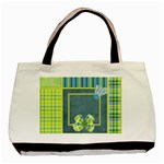Bluegrass Boy Tote 1 - Basic Tote Bag