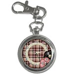 You ve Stolen My Heart Keychain Watch 1 - Key Chain Watch