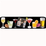 Drinks and Drinks Large Bar Mat
