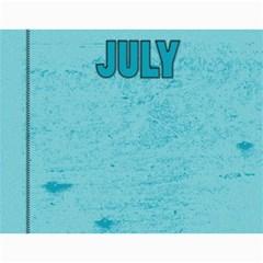 2011 By Sheri$ Pullen   Wall Calendar 11  X 8 5  (12 Months)   Pois43s4gvvf   Www Artscow Com Month