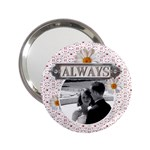 Always Handbag Mirror - 2.25  Handbag Mirror