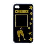 Cheers - Iphone case - Apple iPhone 4 Case (Black)
