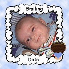 Our Little Angel Boy Scrapbook Pages 8x8 By Chere s Creations   Scrapbook Page 8  X 8    Mey8ry26bmng   Www Artscow Com 8 x8 Scrapbook Page - 5