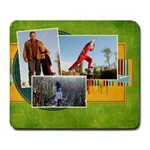 mousepad (3) - Large Mousepad
