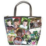 nanny s purse - Bucket Bag