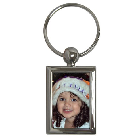 J22 By Jalpa   Key Chain (rectangle)   Z6o48f1xttxr   Www Artscow Com Front