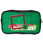 Merry and Bright Toiletry Bag 1 - Toiletries Bag (Two Sides)