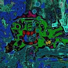 Alien Photo Cube By Alienjunkyard   Magic Photo Cube   Jcvijzslt993   Www Artscow Com Side 4