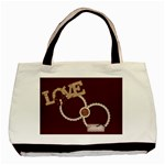 You ve Stolen My Heart Tote 1 - Basic Tote Bag
