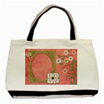 Amore Tote 1 - Basic Tote Bag