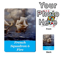 Agent Balzac s Kmh Cards 1 By Agentbalzac   Multi Purpose Cards (rectangle)   I7cx3g4lmp7i   Www Artscow Com Back 32