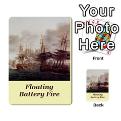 Agent Balzac s Kmh Cards 1 By Agentbalzac   Multi Purpose Cards (rectangle)   I7cx3g4lmp7i   Www Artscow Com Back 45