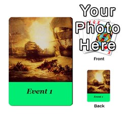 Agent Balzac s Kmh Cards 1 By Agentbalzac   Multi Purpose Cards (rectangle)   I7cx3g4lmp7i   Www Artscow Com Back 47