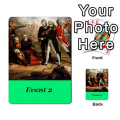 Agent Balzac s Kmh Cards 1 By Agentbalzac   Multi Purpose Cards (rectangle)   I7cx3g4lmp7i   Www Artscow Com Back 48