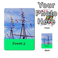 Agent Balzac s Kmh Cards 1 By Agentbalzac   Multi Purpose Cards (rectangle)   I7cx3g4lmp7i   Www Artscow Com Back 49