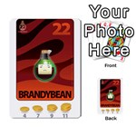 bohnanza_3 - Multi-purpose Cards (Rectangle)
