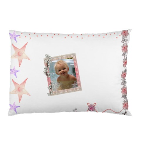 Mystical Pillowcase By Kdesigns   Pillow Case   V386guaehco1   Www Artscow Com 26.62 x18.9 Pillow Case