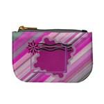 Pinky coin purse - Mini Coin Purse