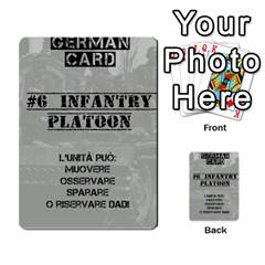 Iasbm German By Abikapi2   Multi Purpose Cards (rectangle)   Hv150hgkb2w3   Www Artscow Com Front 6