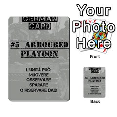 Iasbm German By Abikapi2   Multi Purpose Cards (rectangle)   Hv150hgkb2w3   Www Artscow Com Front 11