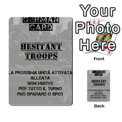 Iasbm German By Abikapi2   Multi Purpose Cards (rectangle)   Hv150hgkb2w3   Www Artscow Com Front 22