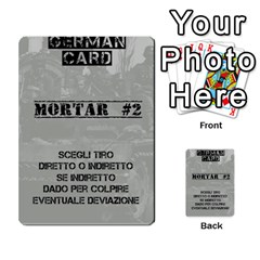 Iasbm German By Abikapi2   Multi Purpose Cards (rectangle)   Hv150hgkb2w3   Www Artscow Com Front 31