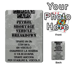 Iasbm German By Abikapi2   Multi Purpose Cards (rectangle)   Hv150hgkb2w3   Www Artscow Com Front 36