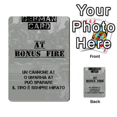 Iasbm German By Abikapi2   Multi Purpose Cards (rectangle)   Hv150hgkb2w3   Www Artscow Com Front 37