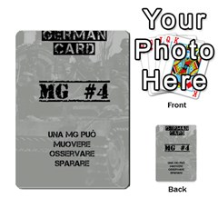 Iasbm German By Abikapi2   Multi Purpose Cards (rectangle)   Hv150hgkb2w3   Www Artscow Com Front 49