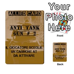 Iasbm Allied By Abikapi2   Multi Purpose Cards (rectangle)   4umflxo5uh53   Www Artscow Com Front 28
