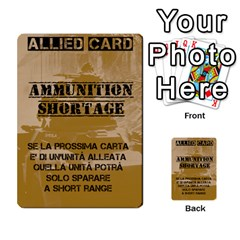 Iasbm Allied By Abikapi2   Multi Purpose Cards (rectangle)   4umflxo5uh53   Www Artscow Com Front 45