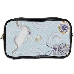 April Toiletries Bag By Kdesigns   Toiletries Bag (two Sides)   J9mnbb09gq70   Www Artscow Com Back