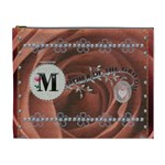 Mother of the Groom XL Cosmetic Bag - Cosmetic Bag (XL)