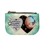 A Moment in my Tummy Mini Coin Purse