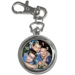 Three kings watch keychain - Key Chain Watch