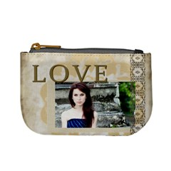 Love By Joely   Mini Coin Purse   9kiq1hidyrrf   Www Artscow Com Front
