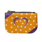 Dots coin purse - Mini Coin Purse