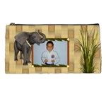 wild thing pencil case
