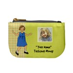 Tuckshop Money - Mini Coin Purse
