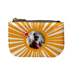 Little Sunshine coin purse - Mini Coin Purse