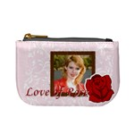 Love of Rose - Mini Coin Purse