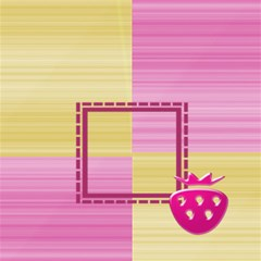 Girl s Storage Stool By Daniela   Storage Stool 12    Zcwx5gongzl7   Www Artscow Com Left