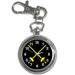 Rapier Marshall - Key Chain Watch