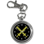 Heavy Weapons Marshal - Key Chain Watch