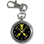 Horse Marshal - Key Chain Watch